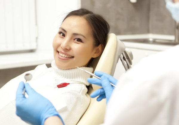 Visit Your Dentist In Somerville For Routine Dental Care