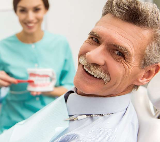Somerville Denture Care