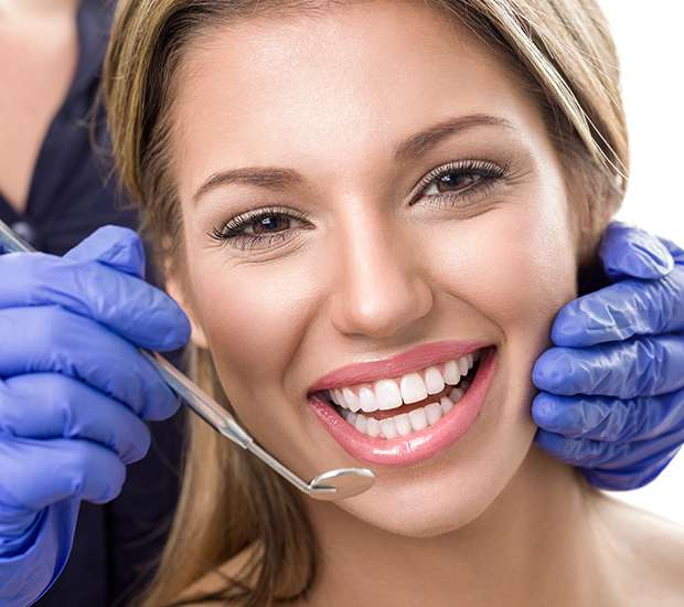 Somerville Teeth Whitening at Dentist