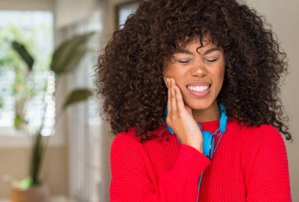 What Causes Toothache Pain? [General Dentistry In Somerville]